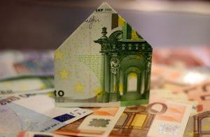prêt hypothécaire - crédit immobilier