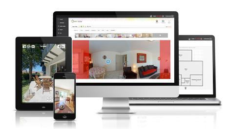 Visite virtuelle immobilière : comment ça marche ?