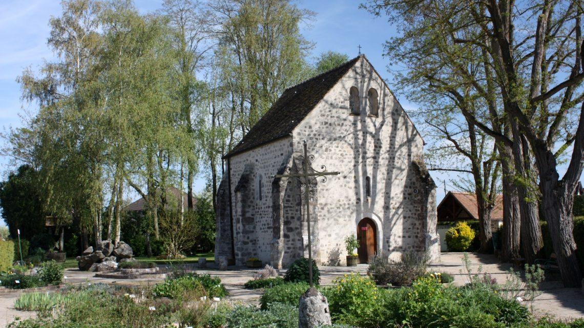 Pourquoi acheter une maison à Milly-la-Forêt ?