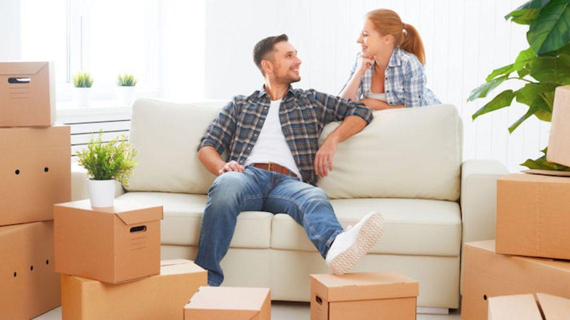 Installer son nouvel espace de vie après un déménagement