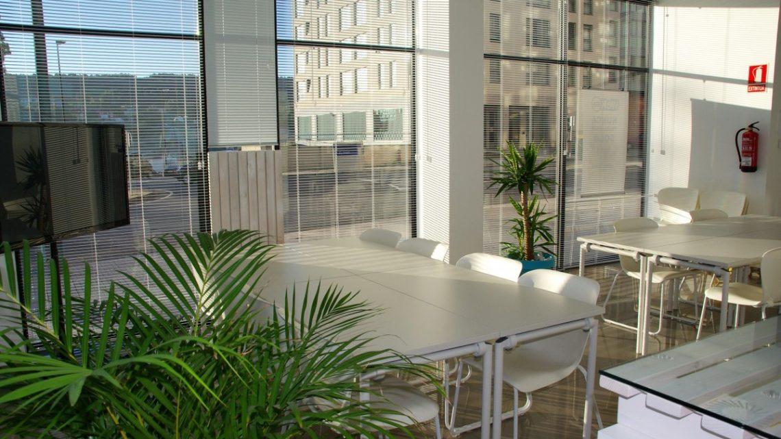 Le marché de l'immobilier d'entreprise dominé par le coworking à Lille