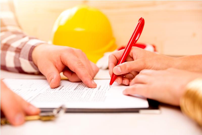 Quelles sont les assurances à souscrire pour démarrer des travaux de construction ?