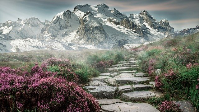 Quelles sont les plus hautes montagnes de France ?