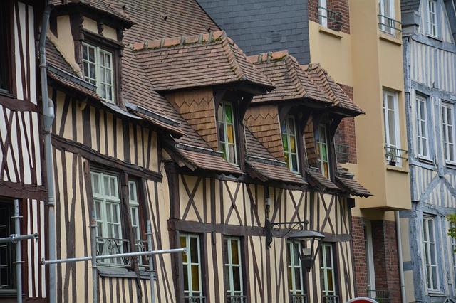 Les avantages d'investir dans l'immobilier locatif à Rouen