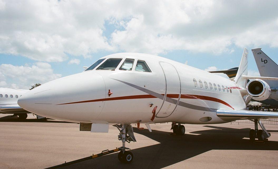 Pourquoi doit-on choisir la location de jet privé?